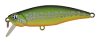 Воблер PONTOON 21, Preference Shad 55SP-DR, 55мм, 4.5 гр., 1.0-1.5 м., №A70